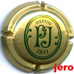 PERRIER JOUET 074a LOT N°13794