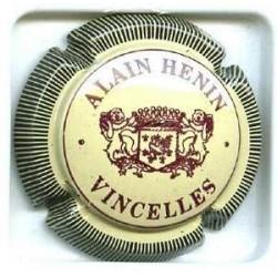 HENIN ALAIN03 LOT N°2896