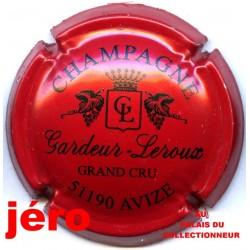GARDEUR LEROUX 07c LOT N°18238