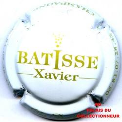 BATISSE XAVIER 01 LOT N°18331