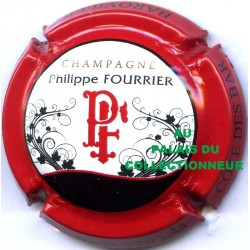FOURRIER PHILIPPE 26c LOT N°19176