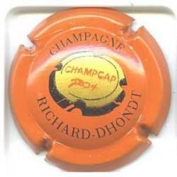 RICHARD-DHONDT 15na LOT N°0792