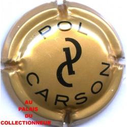 POL CARSON LOT N°9223