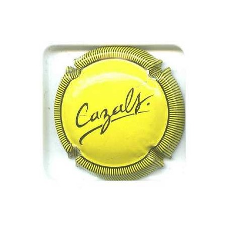 CAZALS03 LOT N°1782