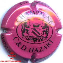 HAZART C & D20 LOT N°10995