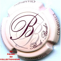 BOUDE-BAUDIN01 LOT N°8119