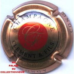 CLEMENT et Fils 06 LOT N°11558