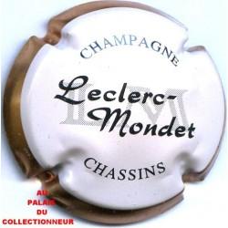 LECLERC MONDET003 LOT N°6820