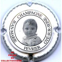FEVRIER JEAN-MARIE11 LOT N°11581