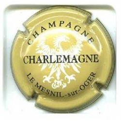 CHARLEMAGNE GUY08 LOT N°1809