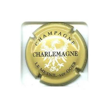 CHARLEMAGNE GUY08 LOT N°1809