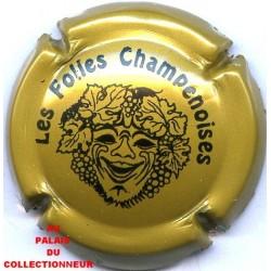 FOLIES CHAMPENOISES LES05 LOT N°11612