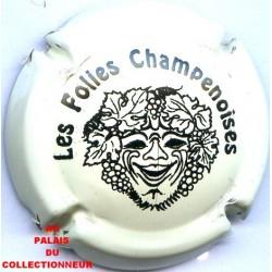 FOLIES CHAMPENOISES LES09 LOT N°11616