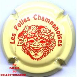 FOLIES CHAMPENOISES LES10 LOT N°11617