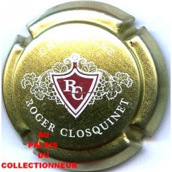 CLOSQUINET ROGER02 LOT N°8810