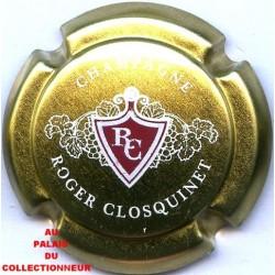 CLOSQUINET ROGER02a LOT N°11625