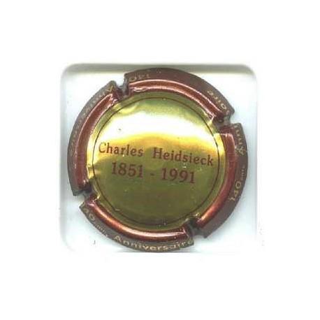 CHARLES HEIDSIECK052 LOT N°1824