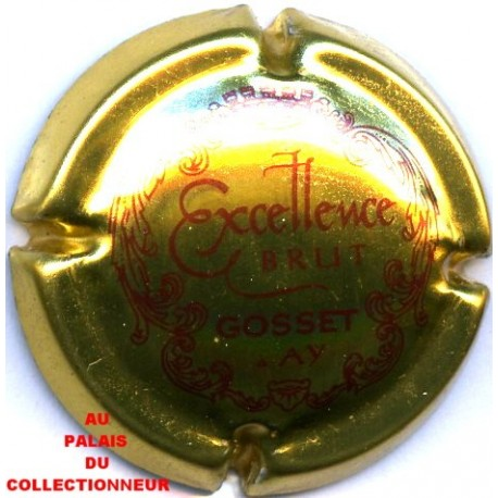 GOSSET030 LOT N°5913
