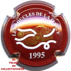 LES BOUCLES DE LA CSGV LOT N° 11232