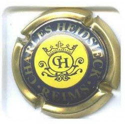 CHARLES HEIDSIECK061 LOT N°1833
