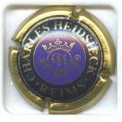 CHARLES HEIDSIECK061a LOT N°1834