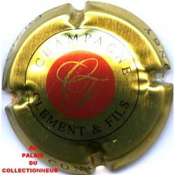CLEMENT et Fils 12 LOT N°11662