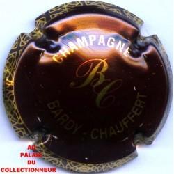 BARDY-CHAUFFERT08 LOT N°11663