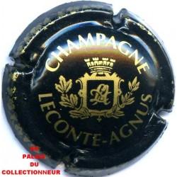 LECONTE AGNUS05c LOT N°11681