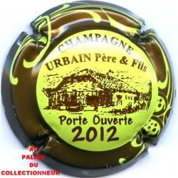 URBAIN P. & F.08b LOT N°11691