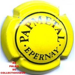 PAPMETAL LOT N° 11262