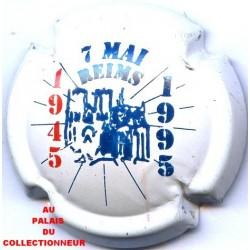 REIMS 7 MAI LOT N° 11271