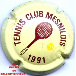 TENNIS CLUB MESNILOIS LOT N° 11291