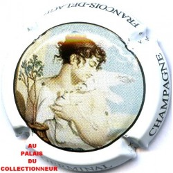 FRANCOIS DELAGE47g LOT N°11715