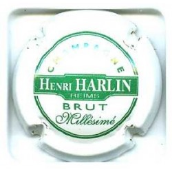 HARLIN HENRI03 Lot N° 0265