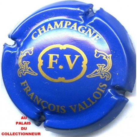 VALLOIS FRANCOIS04 LOT N°11794