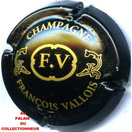 VALLOIS FRANCOIS05 LOT N°11795