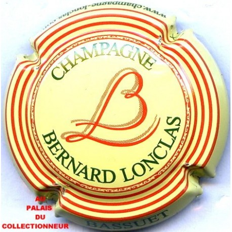 LONCLAS BERNARD14 LOT N°11802