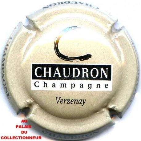 CHAUDRON & FILS23 LOT N°11803