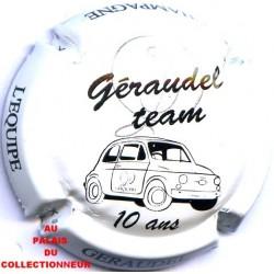 GERAUDEL 03c LOT N°11815