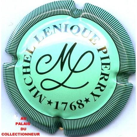 LENIQUE MICHEL08 LOT N°11826