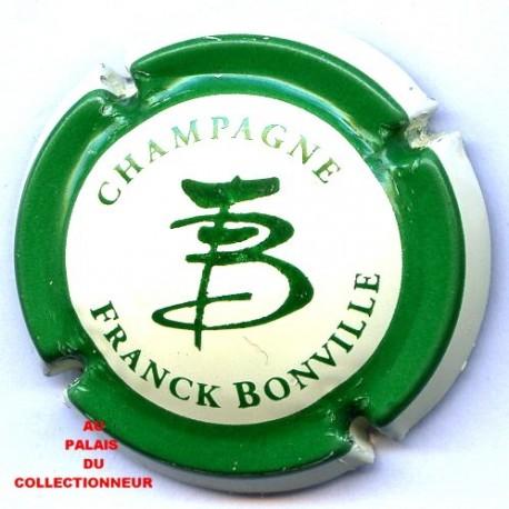 BONVILLE FRANCK08 LOT N°11882