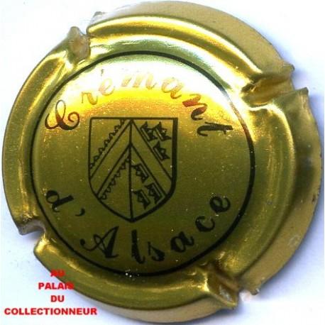 01 CREMANT D'ALSACE 029 LOT N° 11353