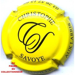 SAVOYE CHRISTOPHE07 LOT N°11905