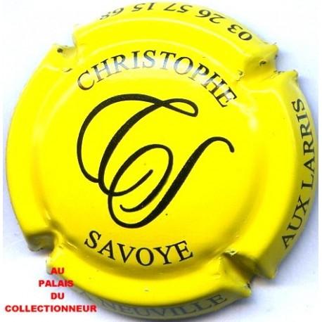 SAVOYE CHRISTOPHE07 LOT N°11905