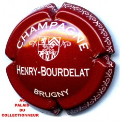 BOURDELAT HENRY 01 LOT N°12010