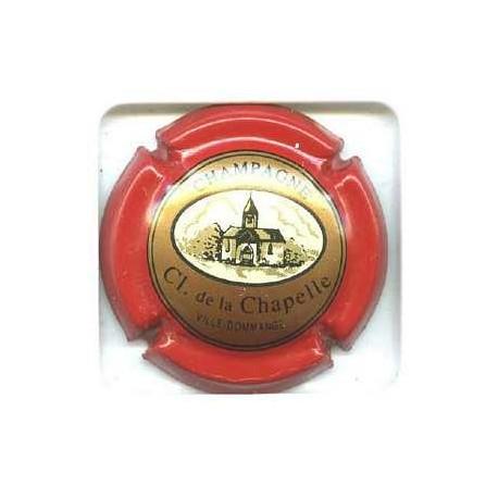 CL. DE LA CHAPELLE03 LOT N°1909