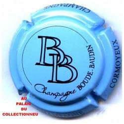 BOUDE-BAUDIN08 LOT N°12024