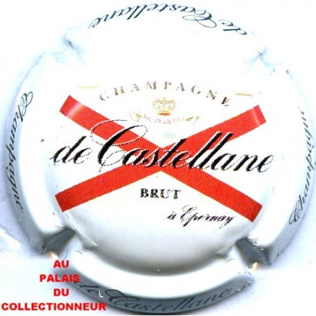DeCASTELLANE090h LOT N°10128