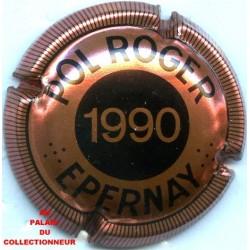 POL ROGER & CIE 1990 LOT N°2769