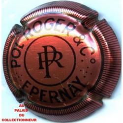 POL ROGER & CIE 038 LOT N°4257